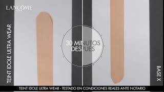 Lancome Lancôme Teint Idole Ultra Wear 24h Base de maquillaje