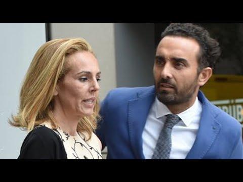 La madre de Fidel Albiac desmonta a Rocío Carrasco y su versión contra Antonio David Flores