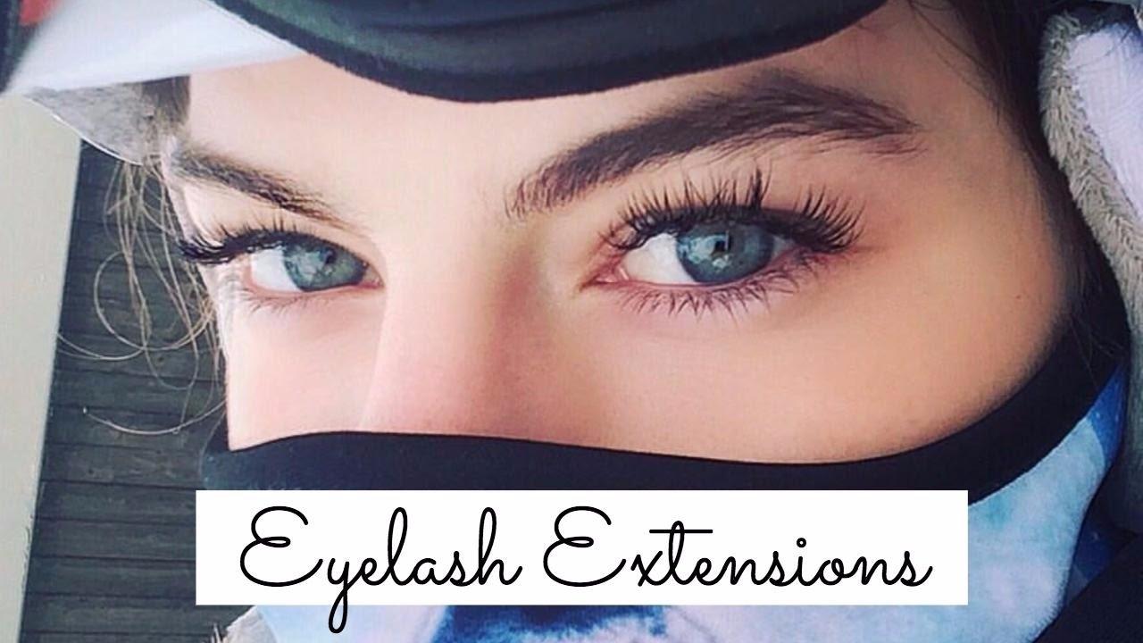 The Pros Cons Of Eyelash Extensions Australian Vs Japanese