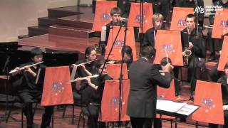 Australian Youth Band - Orpheus in the Underworld: Overture