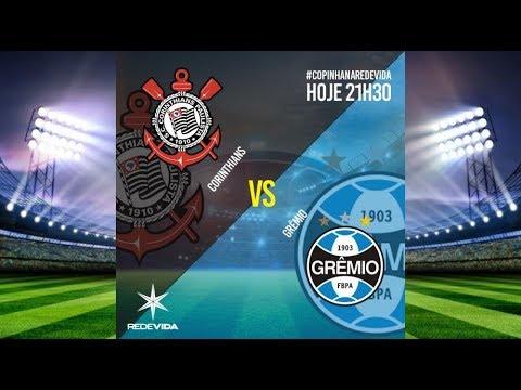 Copa São Paulo Júnior - Corinthians X Grêmio