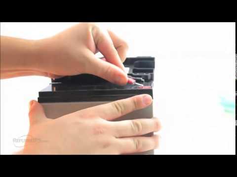 APC Replacement Battery RBC123 RBC124 Installation, Instruction