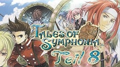 [Let's Stream] Tales of Symphonia: Chronicles - Teil 8 (Colette wird ein Engel!)