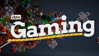 Das ist der Rocket Beans Gaming Kanal | Trailer