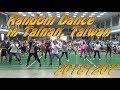 [隨機舞蹈]kpop random dance in Tainan,Taiwan 20181207