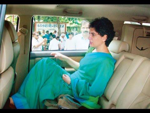 Where Priyanka Gandhi quietly visit  ?