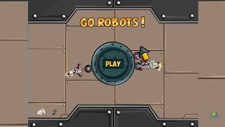Go Robots 1 | Parte 1 | El nivel insoportable!!!