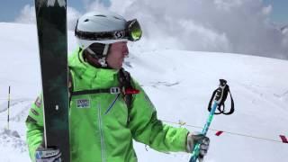Warren Smith Ski Academy - 1st July 2013 Blog - Cervinia