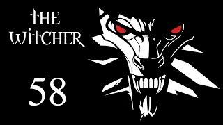 The Witcher (Ведьмак) - Лаборатория по производству Фисштеха [#58]