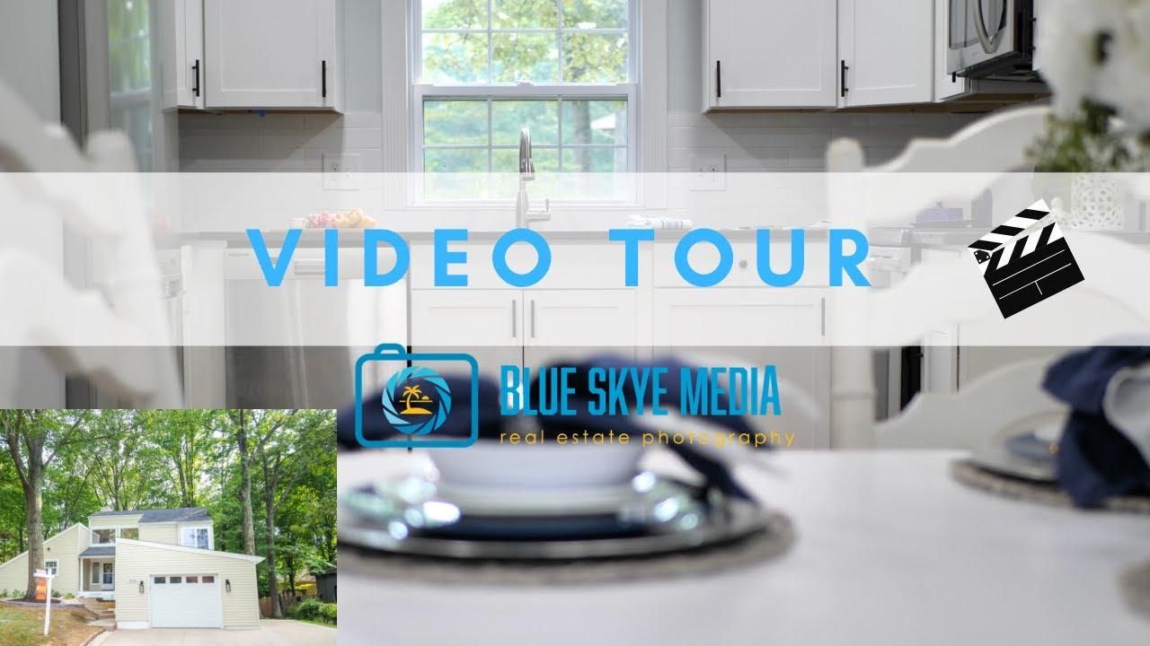 Video Tour | Montclair Virginia Real Estate Photography