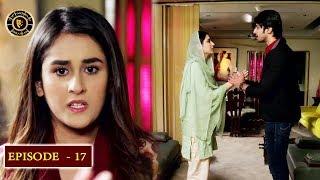 Kaisa Hai Naseeban Episode 17 – Top Pakistani Drama