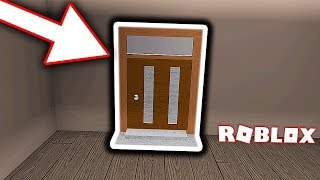 NEW SECRET ROOM! (Roblox Murder Mystery 2 Update)