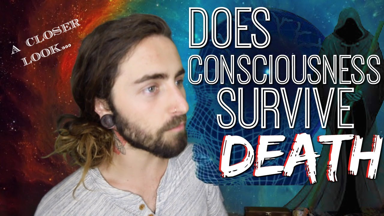 Does Consciousness Survive Death!? (Taking A Closer Look)
