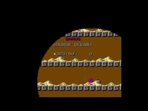 Crappy Hacks Episode 9 - Metroid -1 The Shadow Strikes