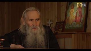 Эксклюзивное интервью схиархимандрита Илия (Ноздрина). Полная версия