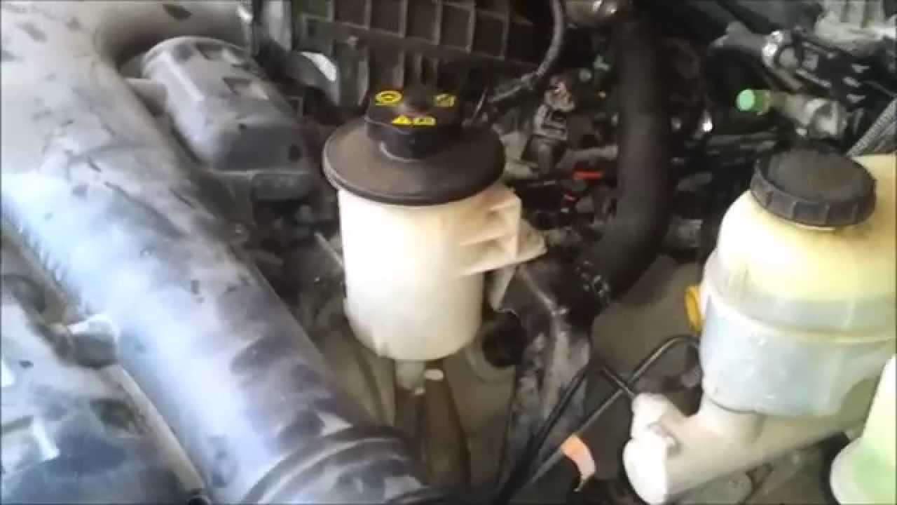 Ford F150 Whining Noise White Smoke And Excessive Vibration Any 1955 Tail Light Help Youtube