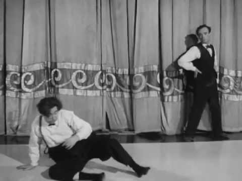 Donovan & Byl Tumbling Tomfoolery from 'Randle and All That' 1945