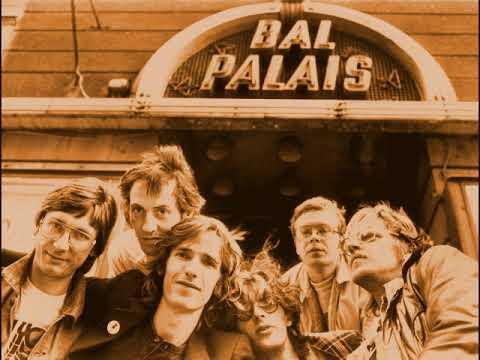 Dag Vag Live i Sveriges Radio (1980 ?)
