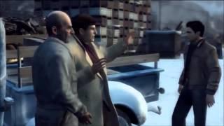Песня одного мафиози Mafia II