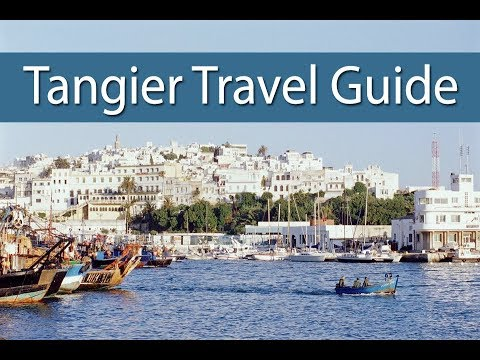 Tangier Travel Guide