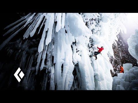 Black Diamond Presents: Will Gadd Takes On Helmcken Falls With Natural Gear