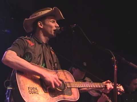 "Hank III: ""Whiskey, Weed & Women"""