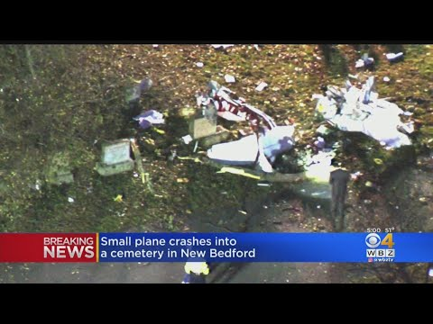 DJ 4eign - Pilot Killed In New Bedford Cemetery Plane Crash; Family Speaks Out