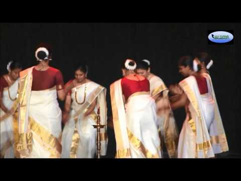 Onam 2014 - 02 - Vibhalam The