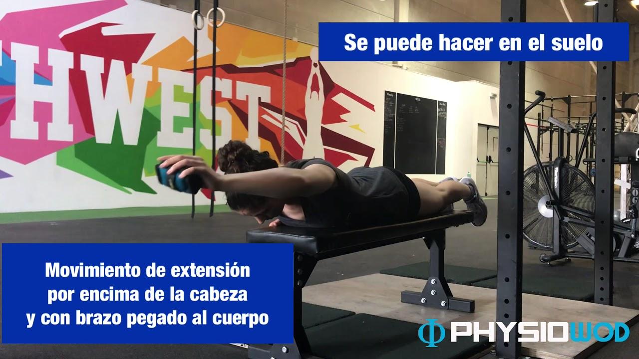 Hombro avanzado 1: Estabilidad de hombro - SLAP. luxación. Bankart. manguito - YouTube
