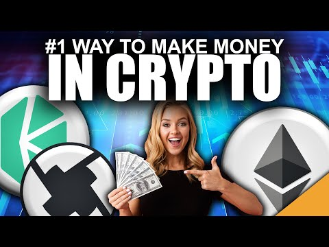 #1 BEST Crypto Investment Strategy for 2020 (DeFi Crypto)