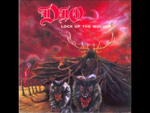 Клип Dio - Hey Angel