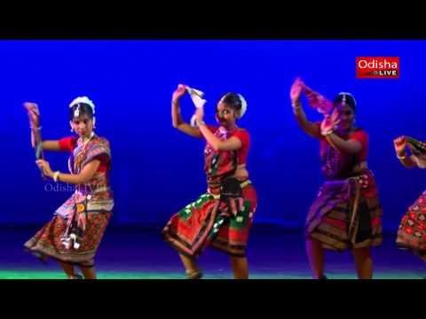 Sambalapuri Dance, Kichir Michir - Team Lashya Kala - 38th Baishakhi 2017
