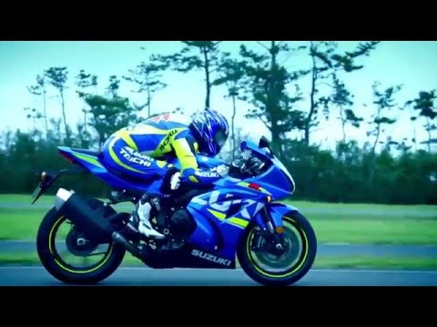 Supersport Preview Das GSX R1000 Concept Bike | Suzuki Motorrad