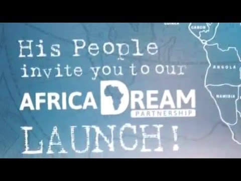 Africa Dream 2016 Durban