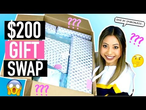 UNBOXING A $200 MYSTERY BOX !! (im shook)
