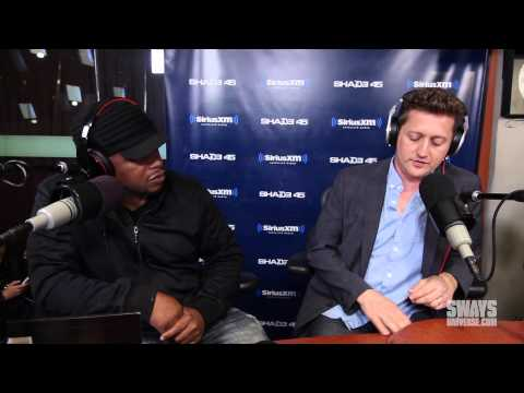Alex Winter Talks InStudio to Crack Head Callers As He Delves Into