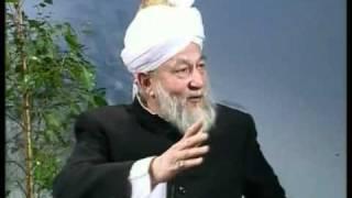 Liqa Ma'al Arab 21st November 1996 Question/Answer English/Arabic Islam Ahmadiyya