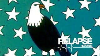 CHERUBS - Full Regalia (Official Visualizer)