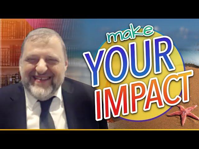 Make your Impact (Ep. 141)