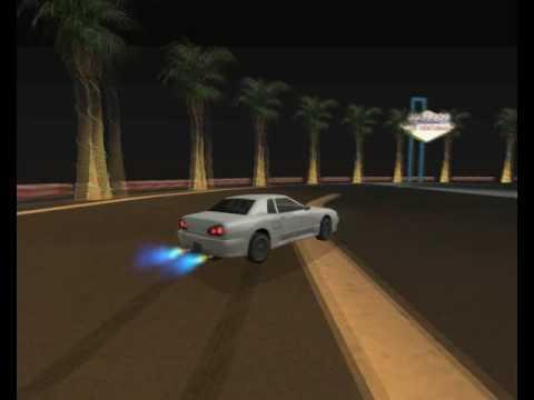 Drift Bandits Classic Elegy Drift