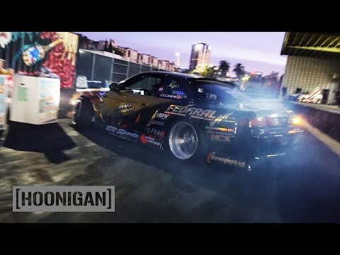 [HOONIGAN] DTT 163: Retro Tee Sale and Toy Drive With Daily Transmission Guests