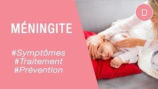 Prévenir et guérir la méningite - Maladies infantiles