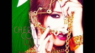 Cheryl Cole - Call My Name (Ringtone)