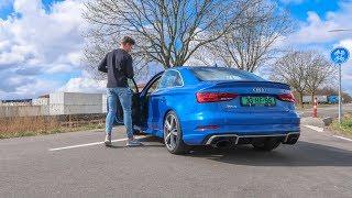 Audi RS3 Sedan 2018 | SUPERCAR Killer?