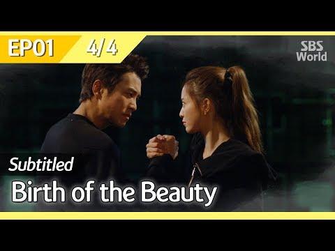 [CC/FULL] Birth of the Beauty EP01 (4/4) | 미녀의탄생