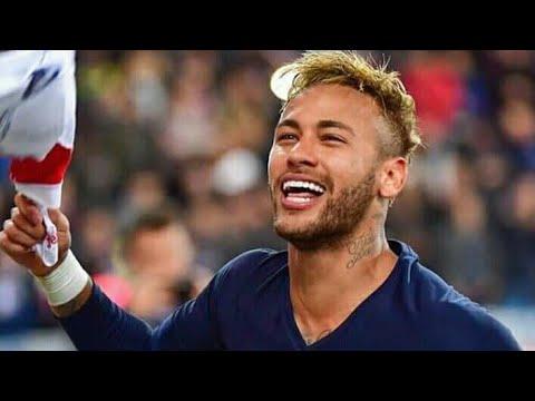 Neymar Jr - Casal Bonnie E Clyde (MC Magal)