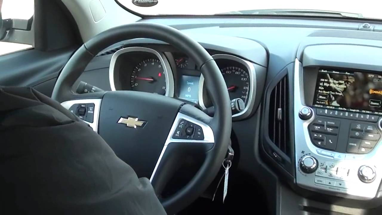 Equinox 2012 chevy equinox ls : 2012 Chevy Equinox 1LT Walkaround - Phillips Chevy - YouTube