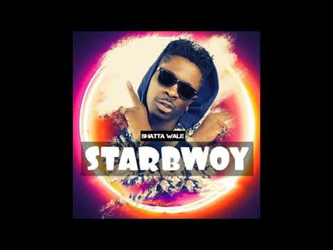 Shatta Wale - Star Bwoy (Audio Slide)