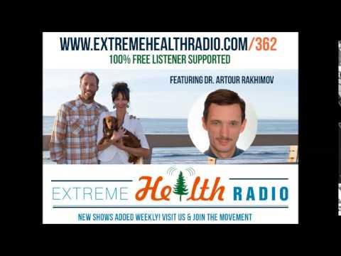 Dr. Artour Rakhimov How To Breathe For Health