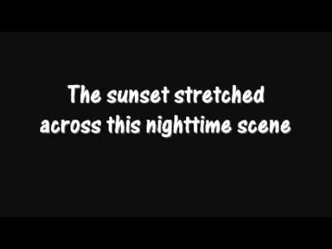 Box Car Racer - Elevator Lyrics
